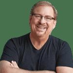Rick Warren discussing Bible memory and scripture memorization